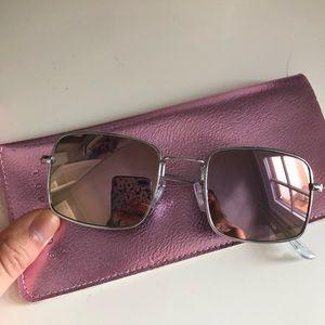 Topshop sunglasses ☀️